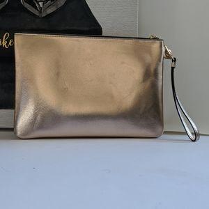 Victoria's Secret Bags - Victoria Secret Clutch Bag
